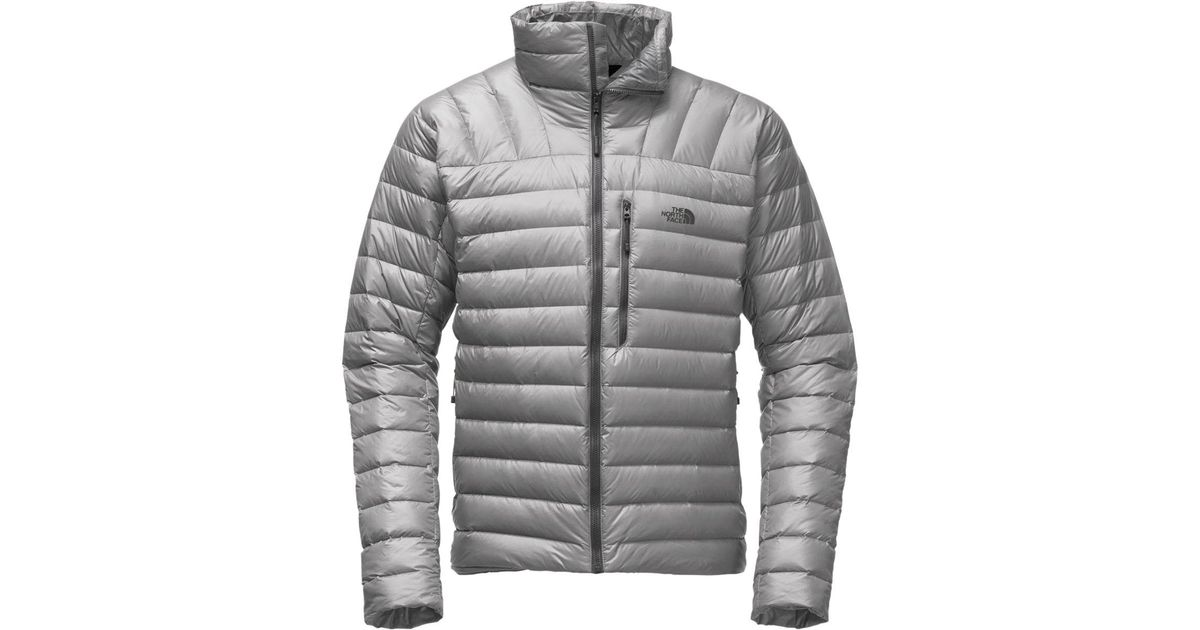 the north face morph