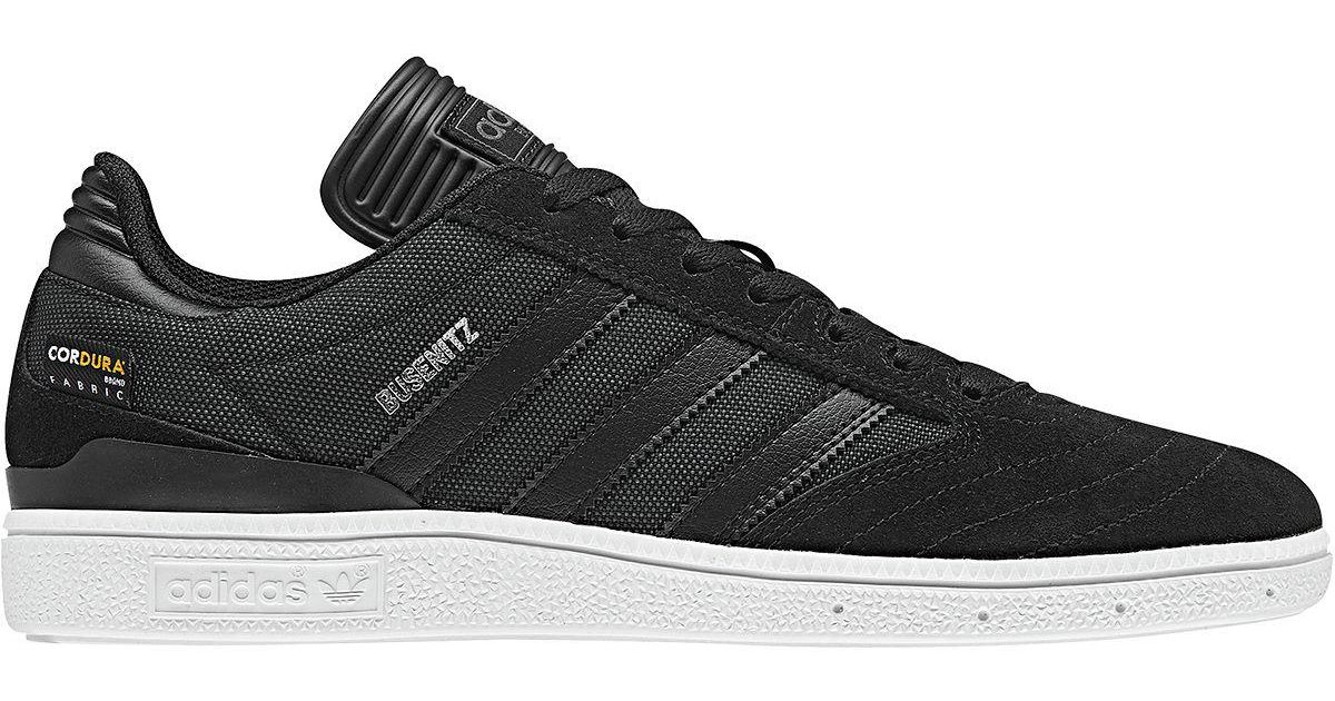 size 40 b642d ef0a4 Lyst - adidas Busenitz Pro Shoe in Black for Men