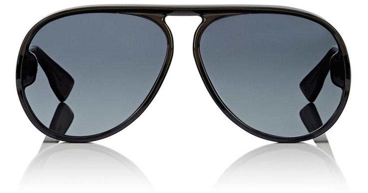 0120e0e4332 Lyst - Dior lia Sunglasses in Gray for Men