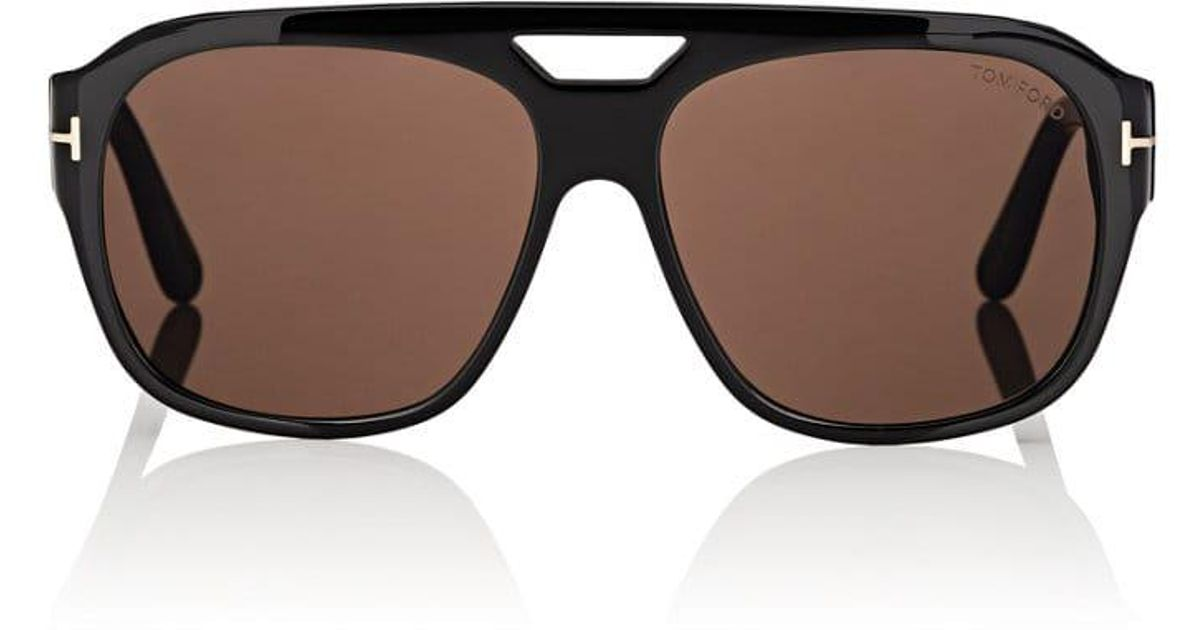 12c0df7ca2587 Tom Ford Bachardy Sunglasses for Men - Lyst