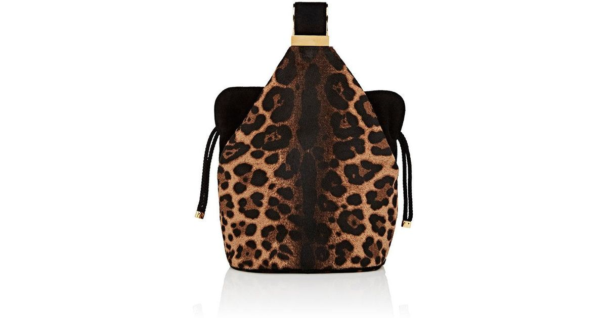 Bienen-Davis Kit Bracelet Bag in Lurex JT6plB