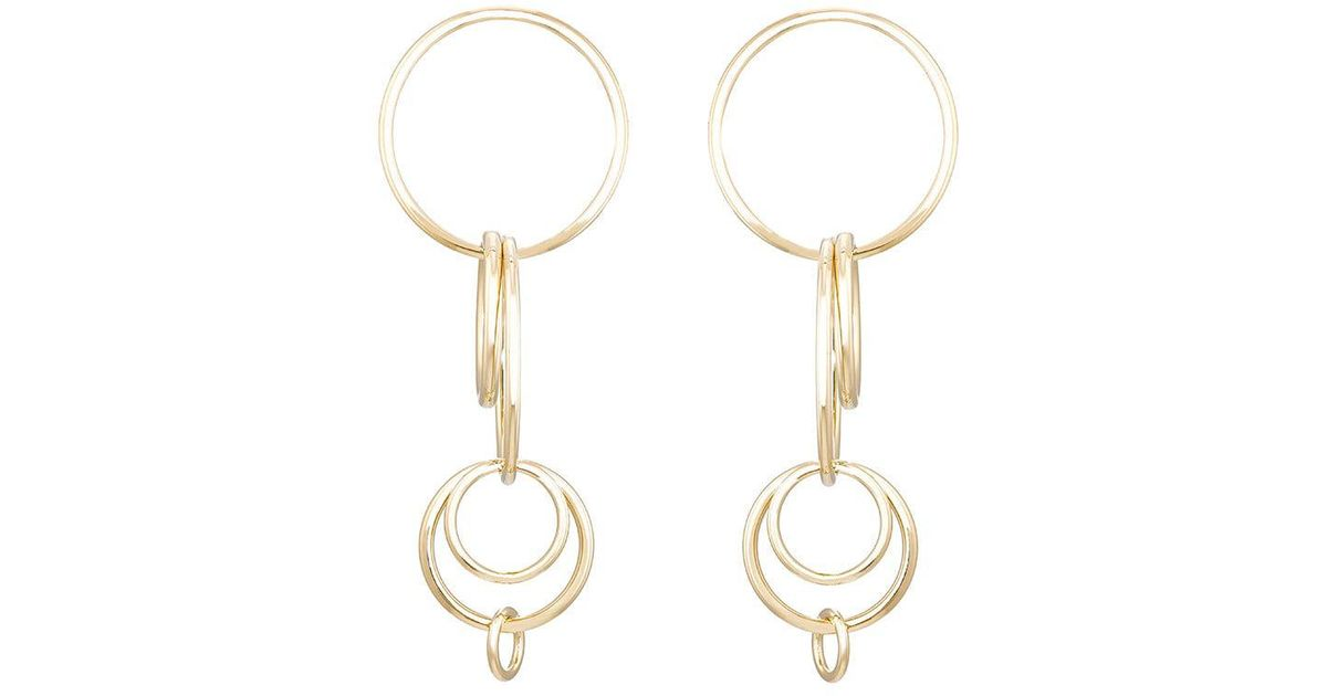 front collections fisher maeve earrings jennifer yg hoop hoops