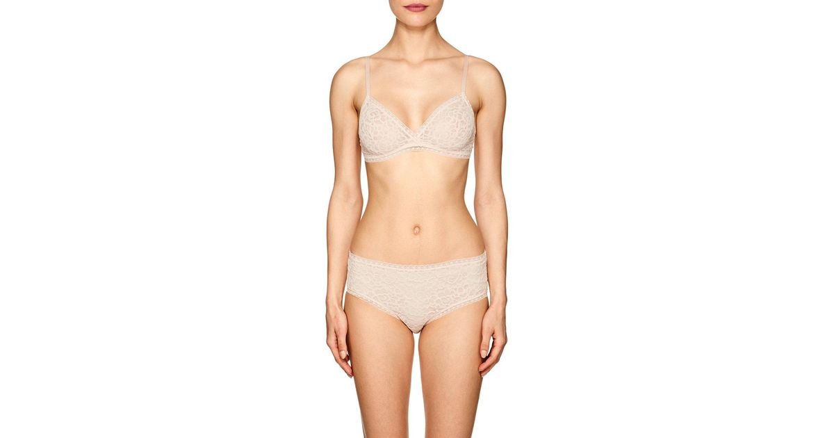 Womens Baci Isabella Triangle Soft Bra Eres Cheap Sale Outlet Store Clearance Cheap Online Free Shipping Newest VPxgrxo