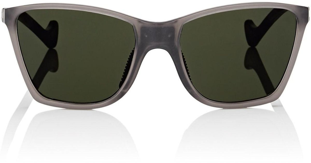 391b6c71ea Lyst - District Vision Keiichi Small Running Sunglasses in Gray