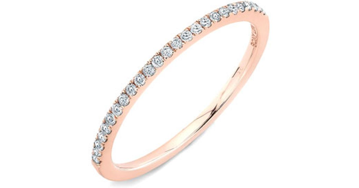Nordstrom Stackable Rings