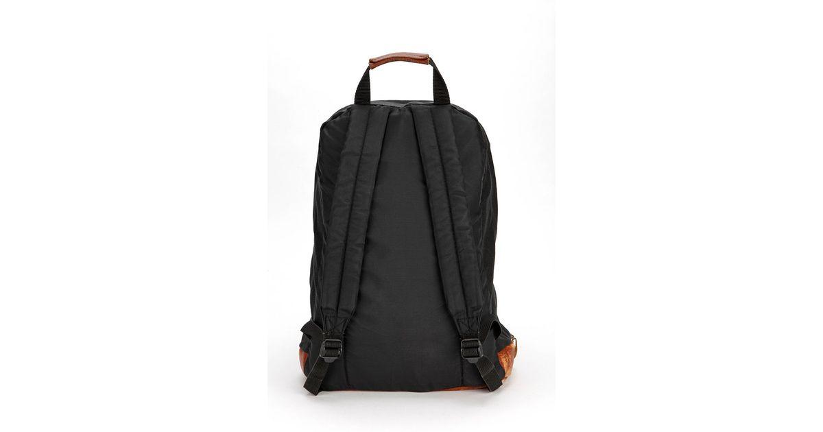 6eda470a99 Lyst - Urban Renewal Vintage Jansport Backpack in Black
