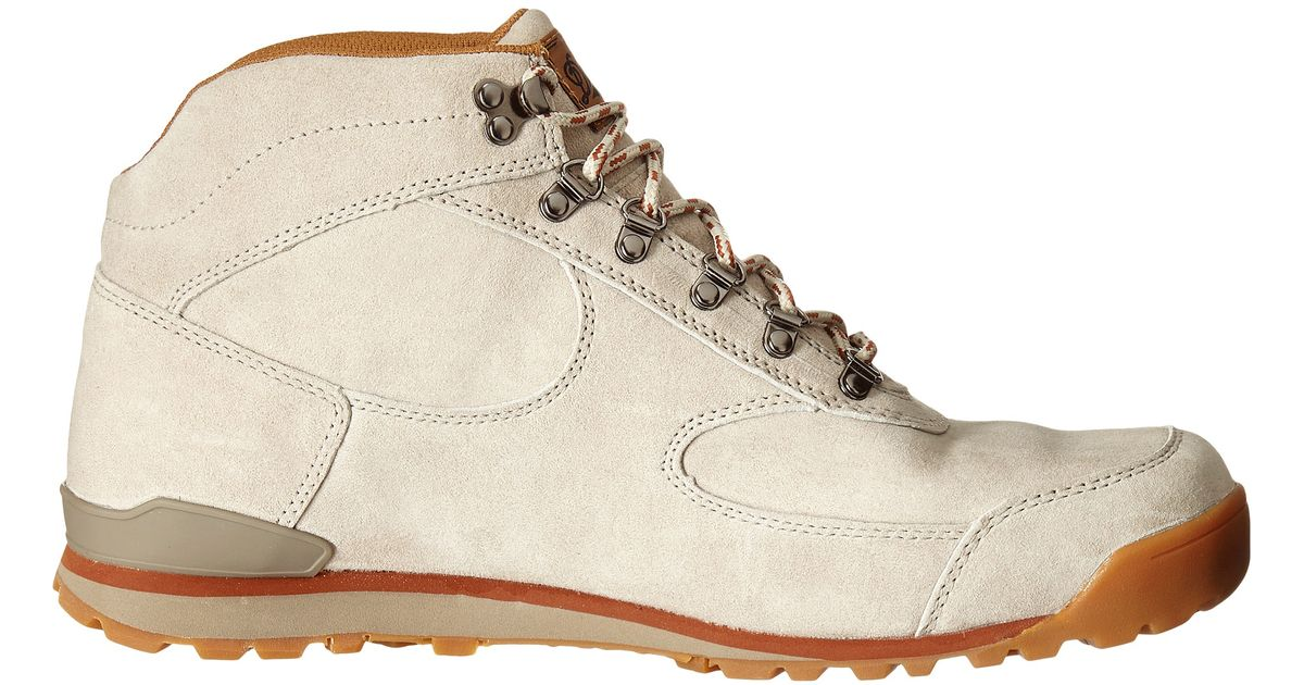 Danner Jag In Beige For Men Oyster Gray Lyst