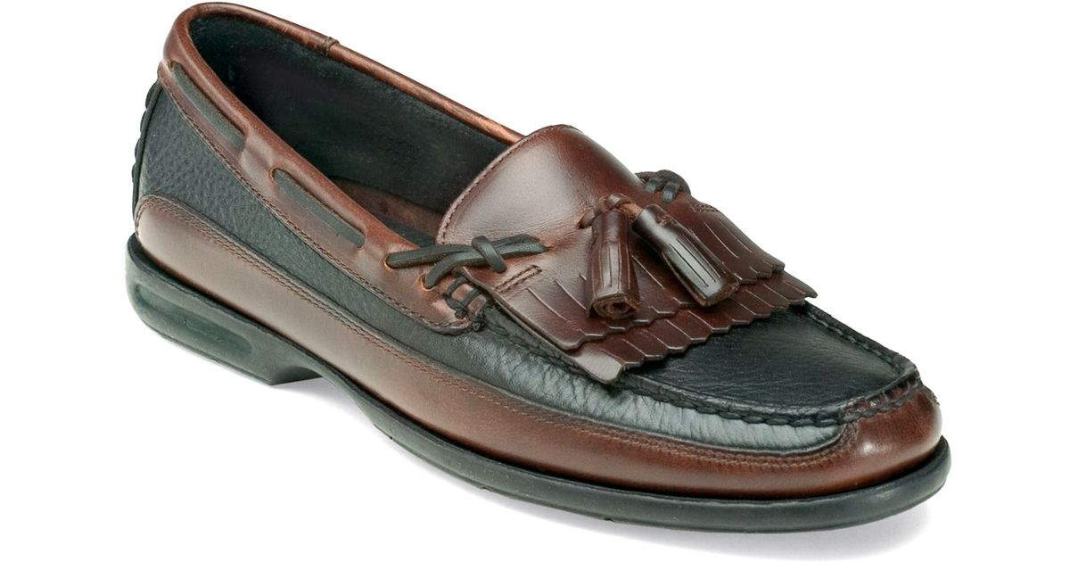 Kiltie Shoes Men