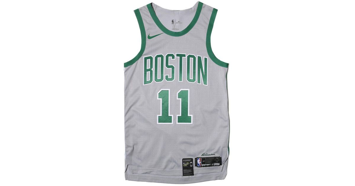 b571bb9cc ... usa lyst nike city edition authentic jersey kyrie irving for men 00c26  1cf4e