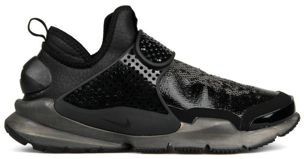 dcb6185b18e6 Lyst - Nike X Stone Island Sock Dart Mid in Black for Men
