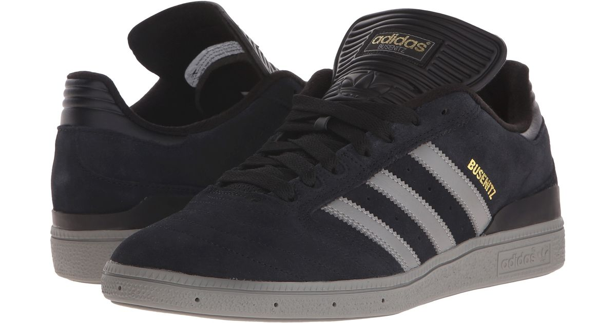 8f422b7c225 Lyst - Adidas Originals Busenitz Pro in Metallic for Men