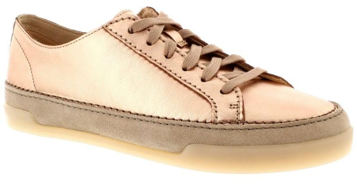 Clarks - Damen - Hidi Holly - Sneaker - rosa Gi9SvCmh