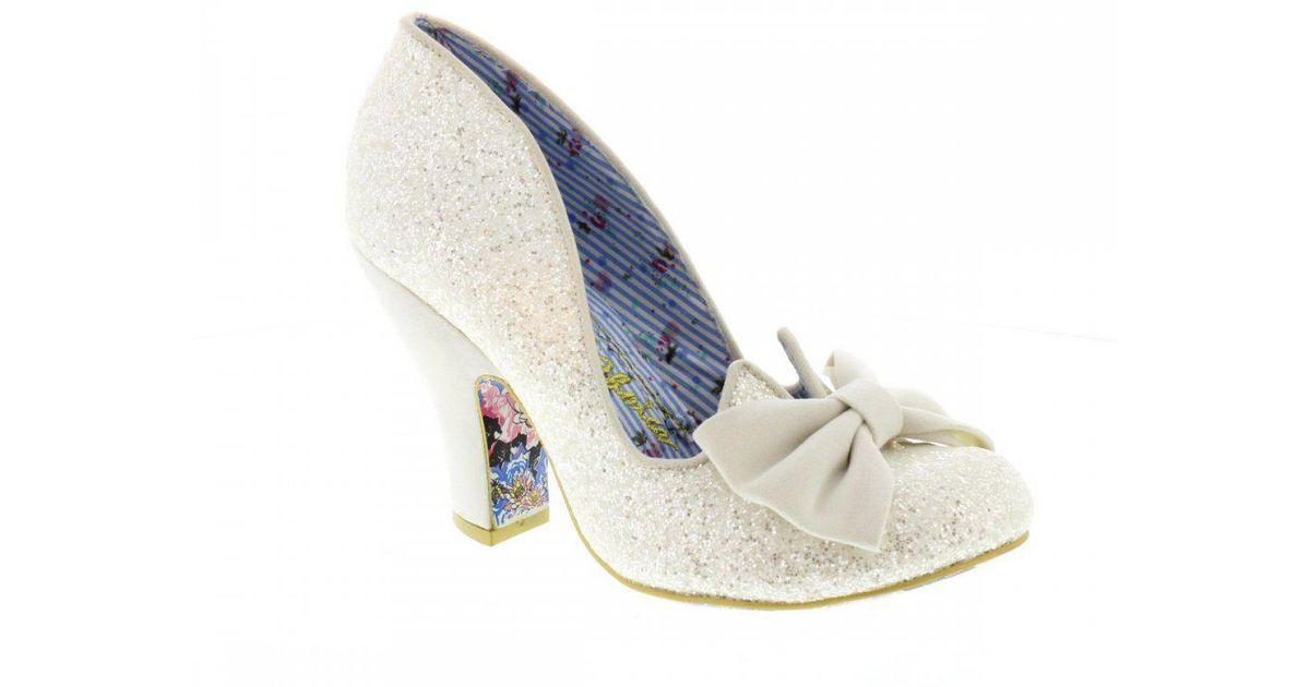 Irregular Choice New York Shoes