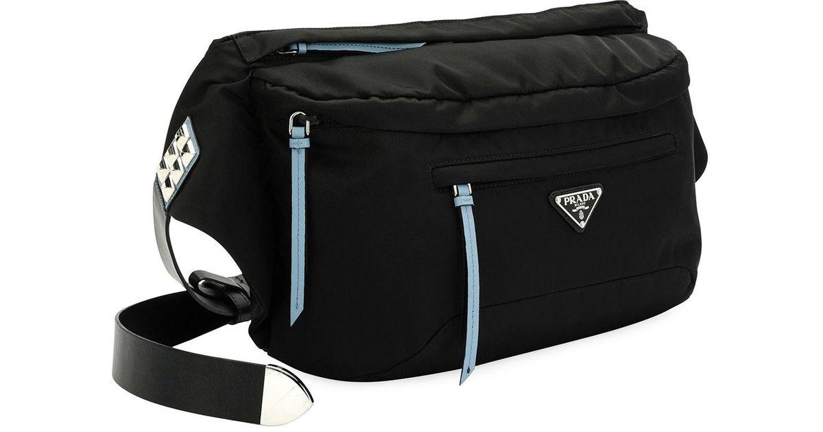 35939ceb hot prada belt bag womens 12eaf ba6f1