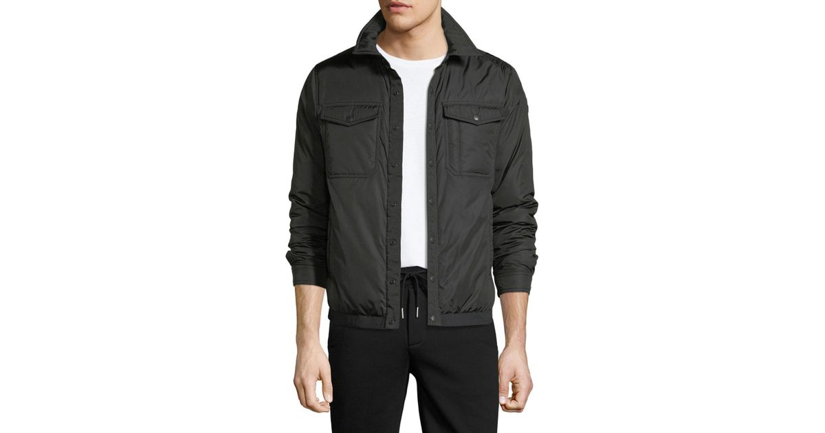 moncler erault jacket
