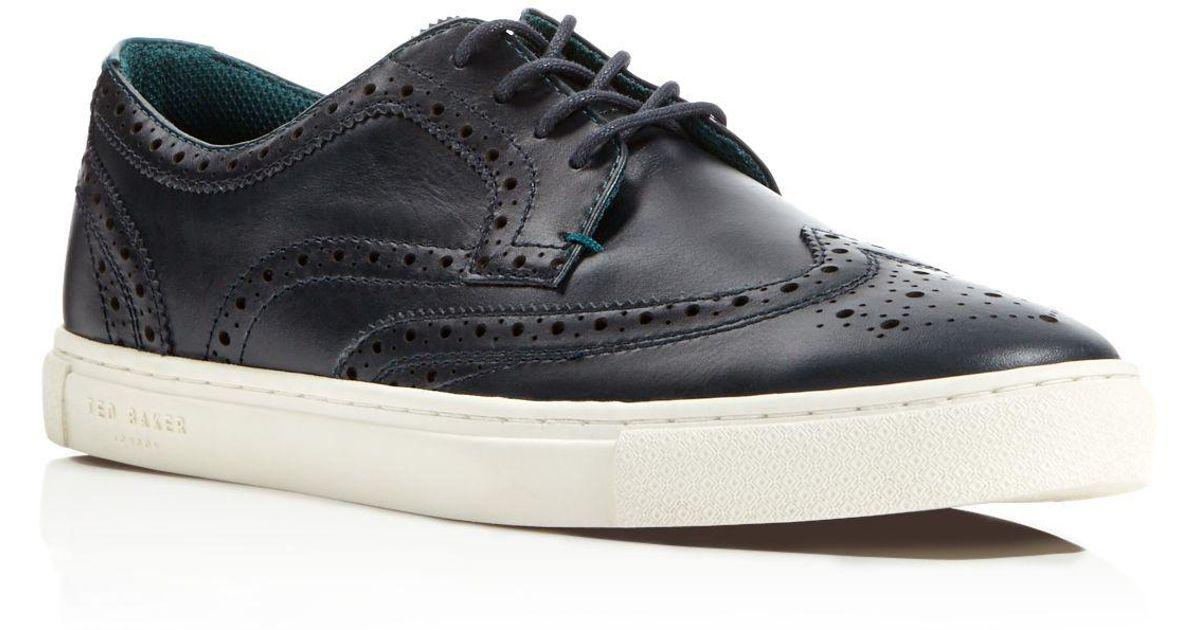 Ted Baker Rachet Sneakers M0bw9DgF