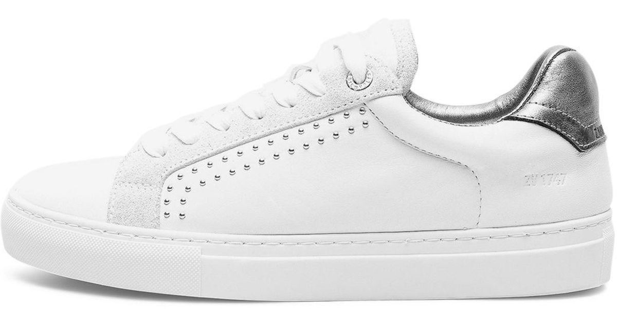 Zadig & Voltaire Women's ZV1747V Dream Lace Up Sneakers Buy Cheap 100% Authentic vK7ZJ7rR