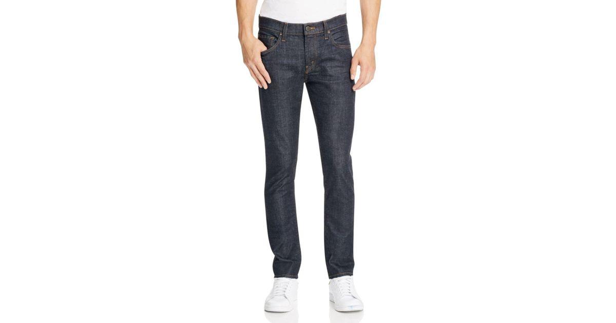 8c296e66 J Brand Mick Super Slim Fit Jeans In Hood in Blue for Men - Lyst