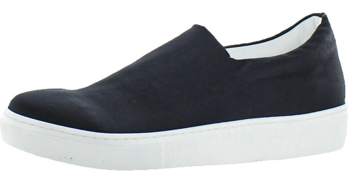8cebf79a31a Lyst - Steven By Steve Madden Womens Divide Low Top Trainer Fashion Sneakers  in Black