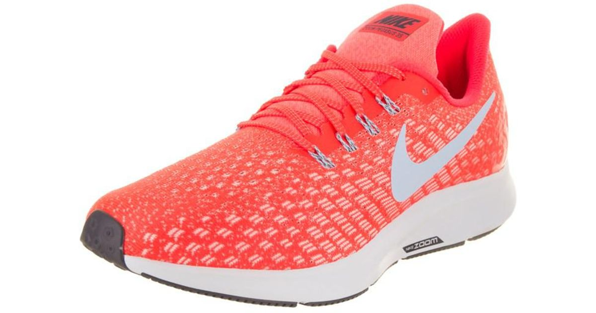 907ca3f762d5 Lyst - Nike Men s Air Zoom Pegasus 35 Running Shoe for Men