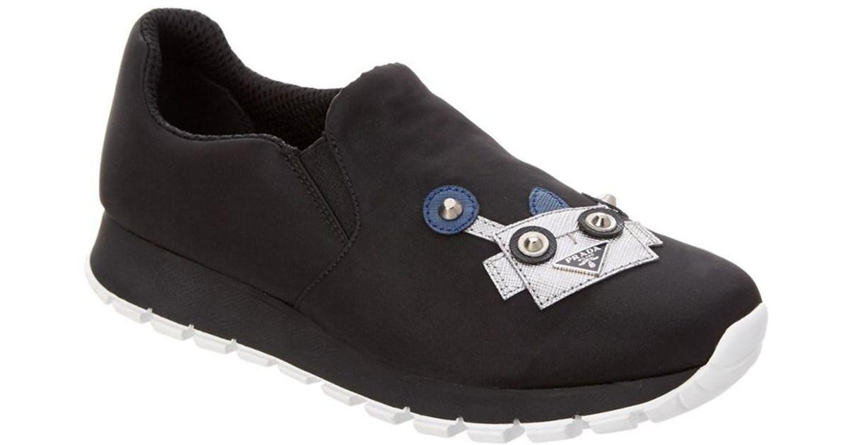 prada shoes 411 information center