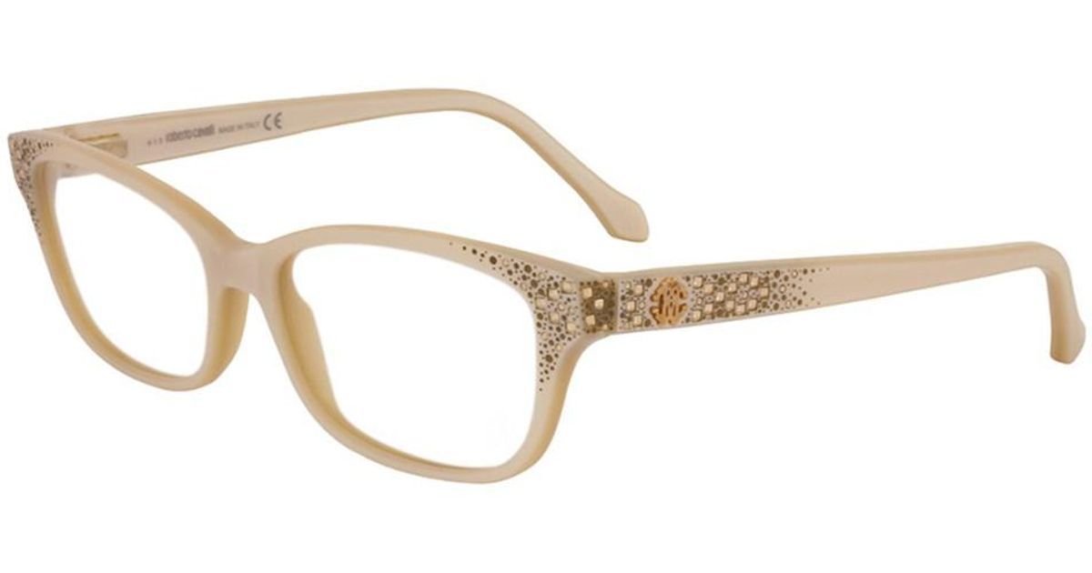 Lyst - Roberto Cavalli Women\'s Rc0928 54mm Optical Frames