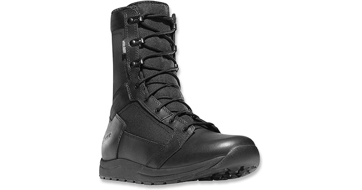 Danner Men S Tachyon 8 Inch Gtx 226 191 In Black For Men Lyst