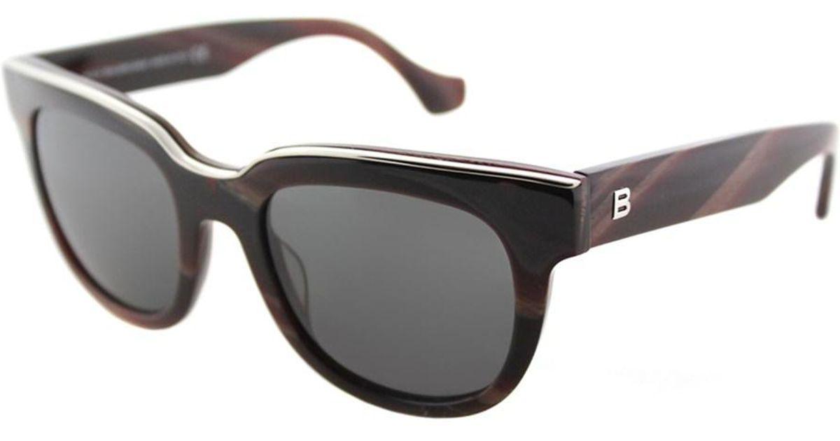 Balenciaga BA0060 64A 52-21 uyZutVuxH1