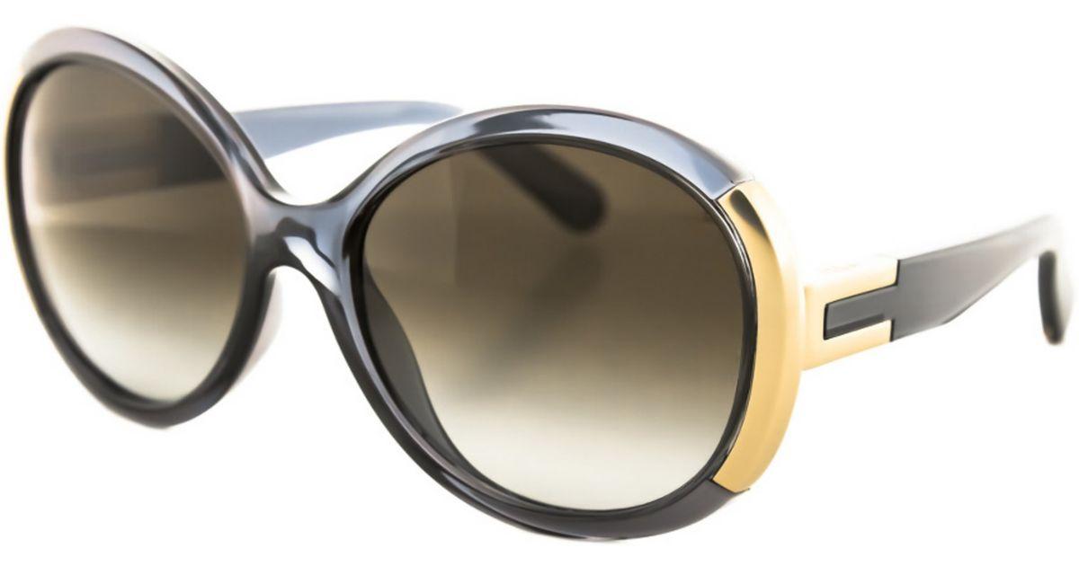 b08e02f2452 Chloé Women  39 s Ce634s Sunglasses in Gray (grey) - Save 61