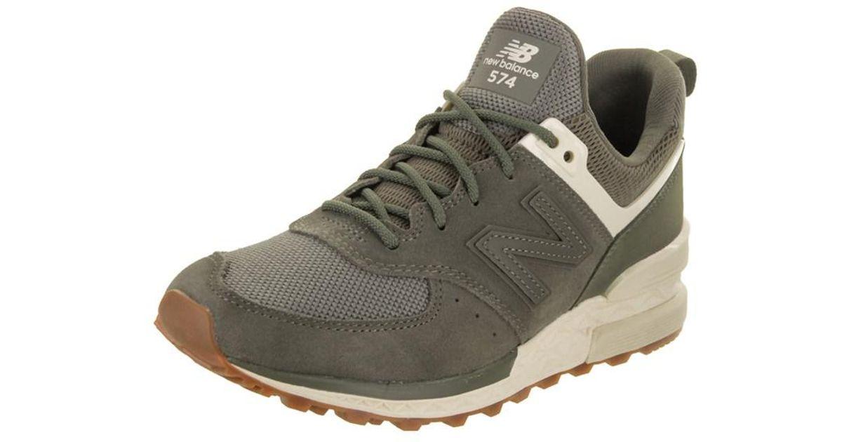 574 In Green Running Lyst Shoe New Balance Women's qWn4qCtAw