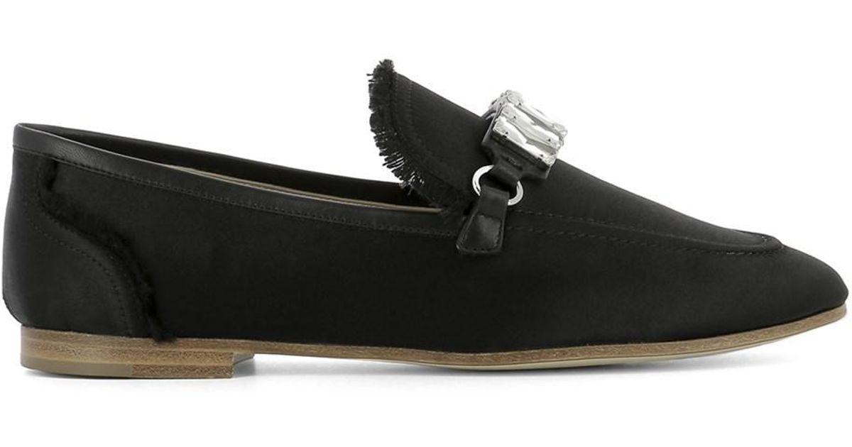 huge discount e4d17 60356 giuseppe-zanotti-black-Design-Womens-Black-Satin-Loafers.jpeg