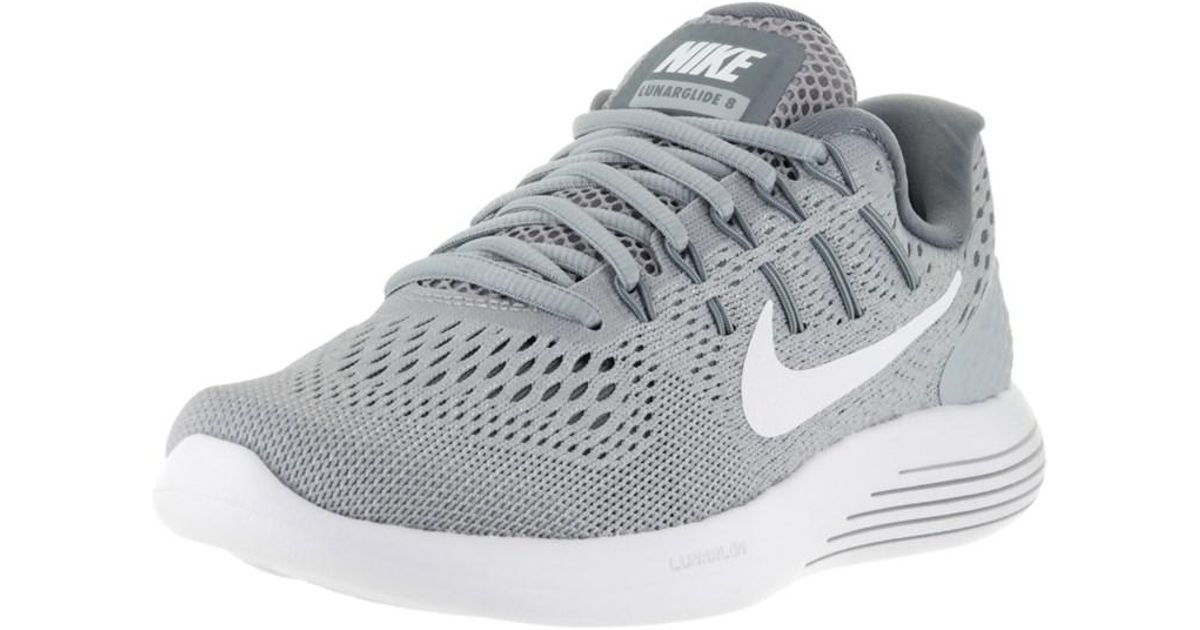 a4136403a748 uk nike lunarglide 8 grey womens download ad8e4 98bb5