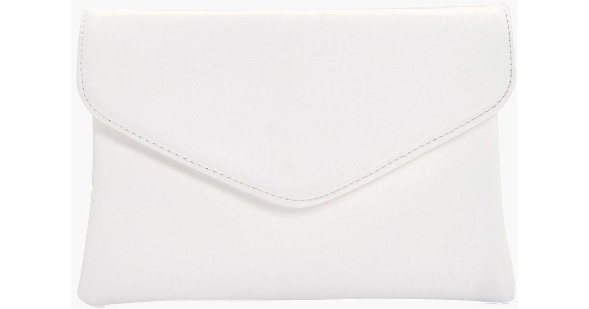 c3888e186a28 Black And White Envelope Clutch Purse - Best Purse Image Ccdbb.Org