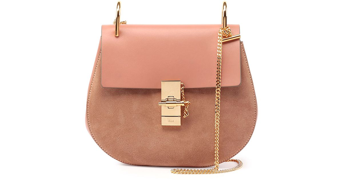 faux chloe bags - chloe drew leather suede crossbody bag, faux chloe bags