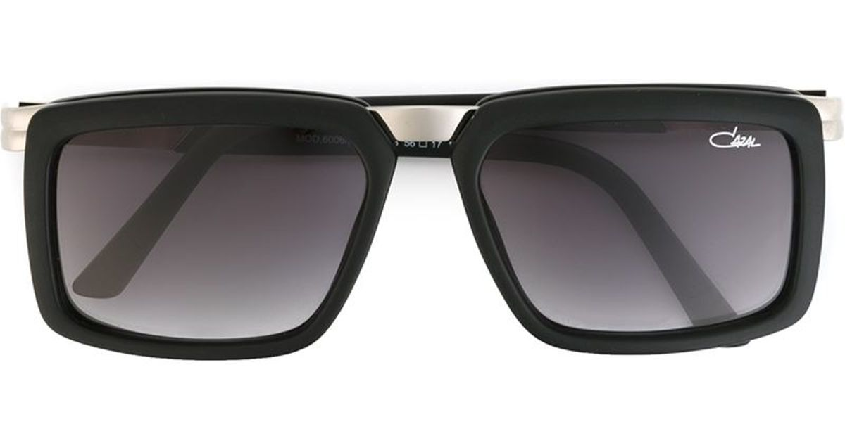 9454114b0a4f Lyst - Cazal  6006  Sunglasses in Black