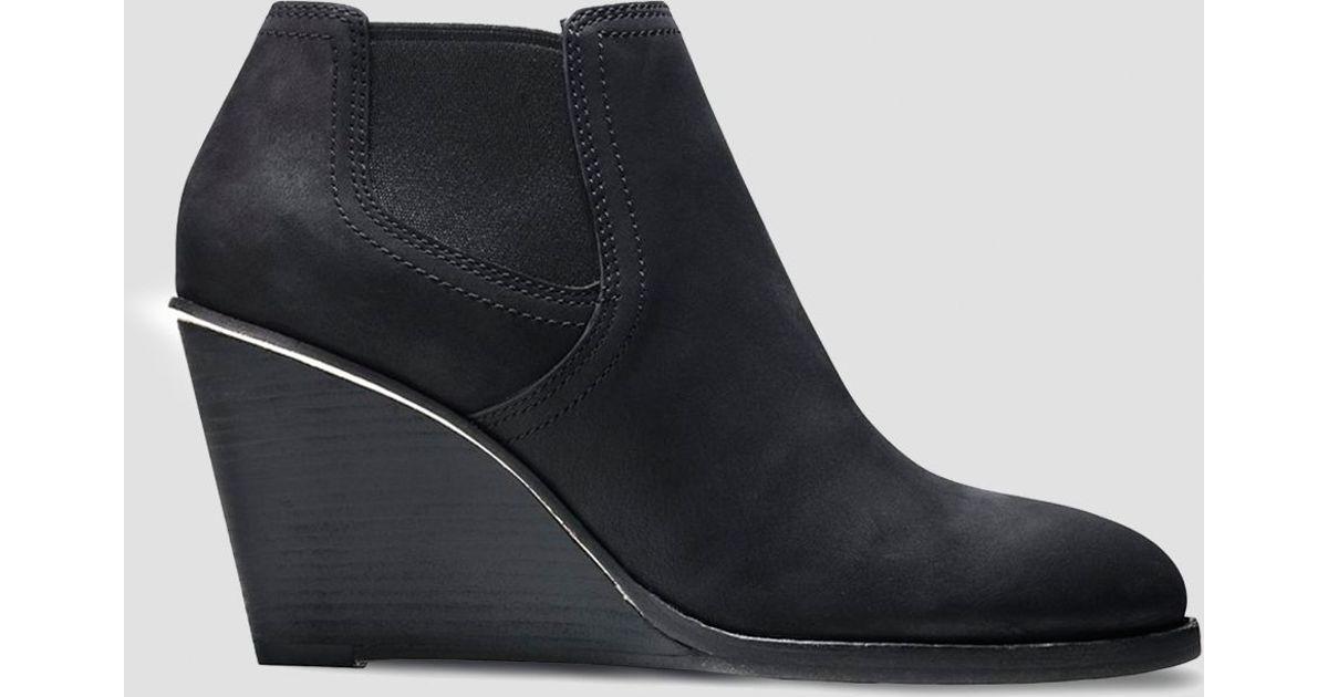 Womens Boots Cole Haan Balthasar Bootie Black