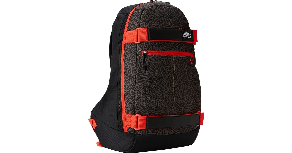 d133edc6e6c0 ... Lyst - Nike Embarca Medium Backpack in Black for Men ...