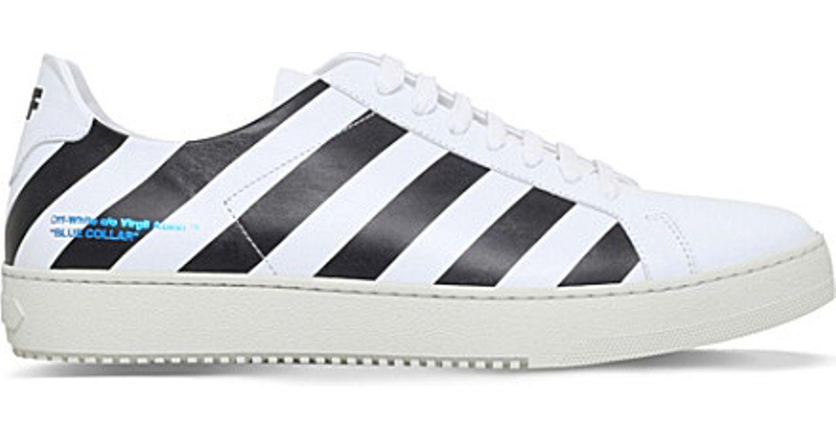 FOOTWEAR - Low-tops & sneakers Off-white 62KoYChyq