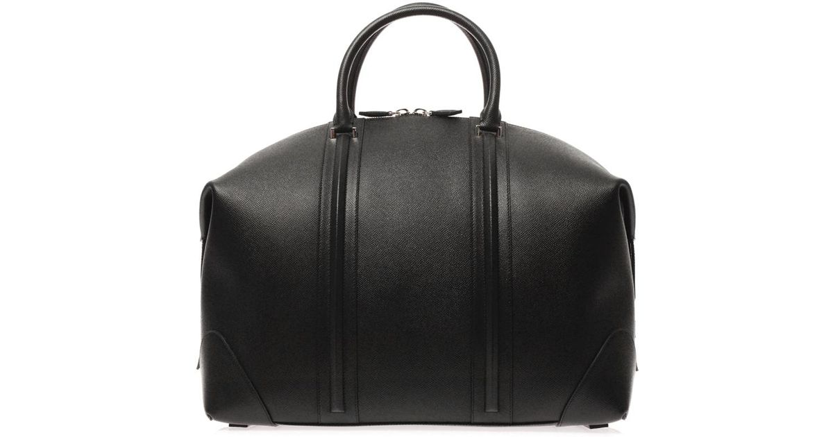 84b9a82ee595 Lyst - Givenchy 24 Hours Weekend Bag in Black for Men