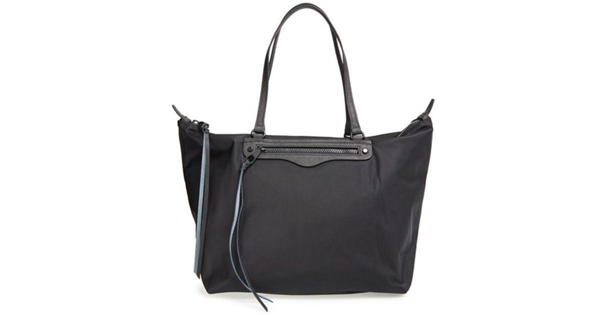 zipped shoulder bag - Black Rebecca Minkoff zFieKcb4