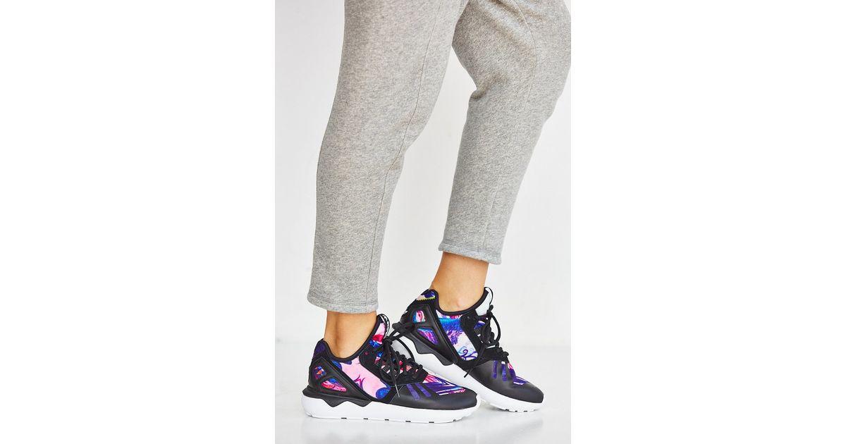 Adidas Tubular Multicolor