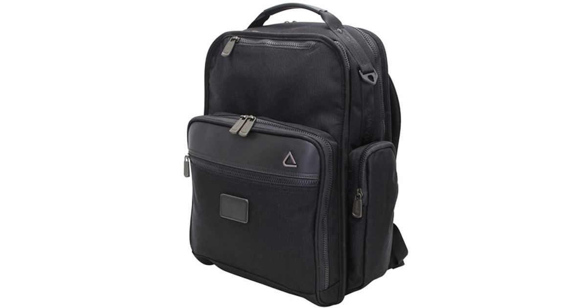 Lyst - Andiamo Luggage 'avanti' Business Backpack in Black for Men
