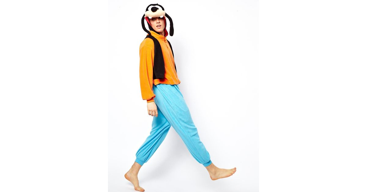 5543277685d4 Lyst - Kigu Goofy Onesie for Men