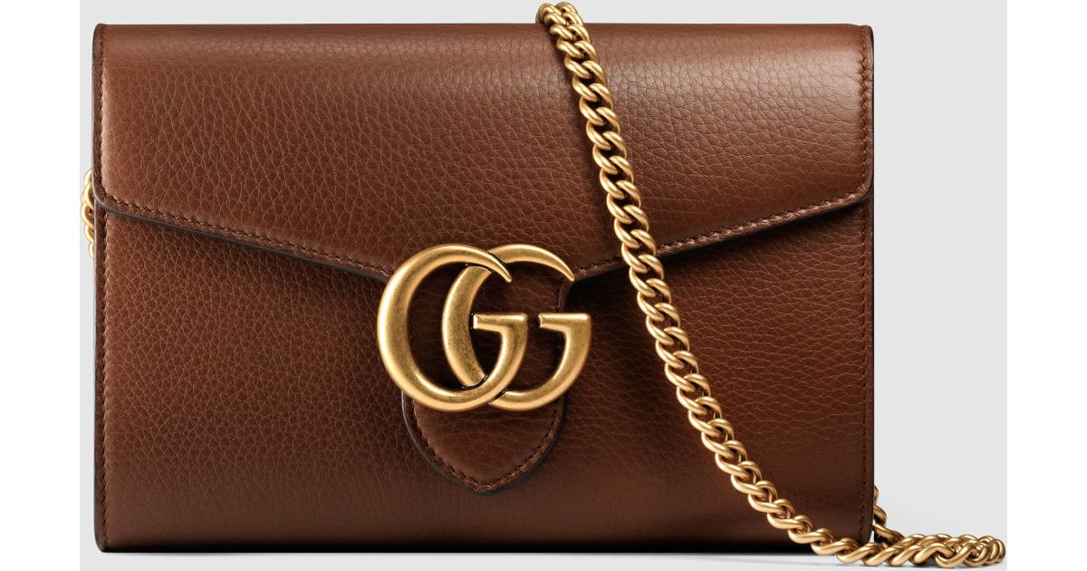 923531941 Gucci Marmont Mini Chain Bag Uk | Stanford Center for Opportunity ...