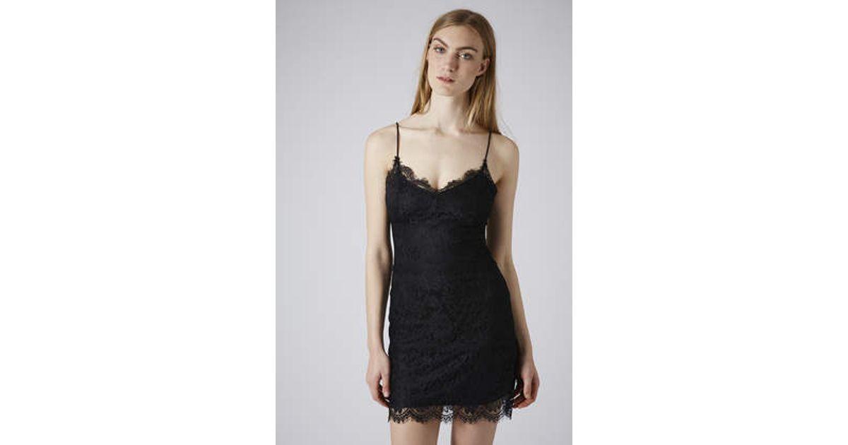 Black Lace Body Con Dresses