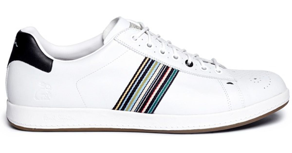 Paul Smith Rappi Sneakers TkEwEQ