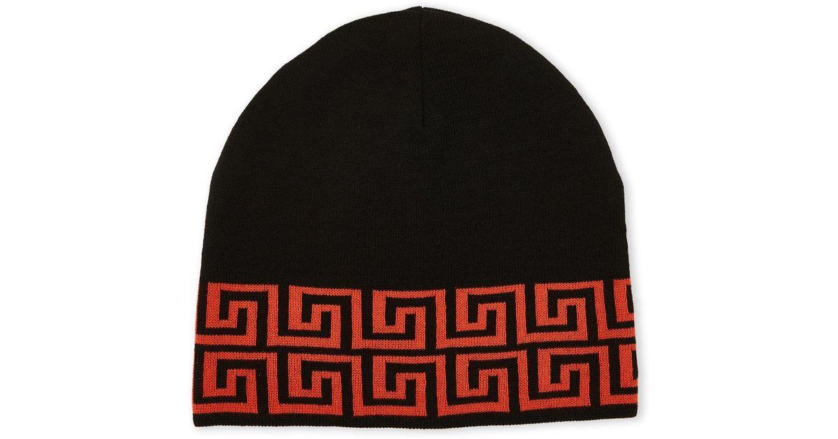 767e7cb4d netherlands versace knit hat c861a d8c14
