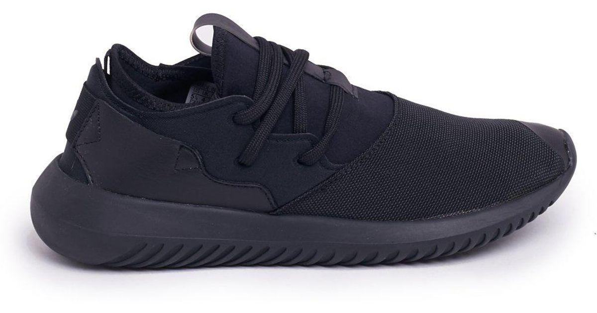 Zapatillas adidas Originals tubular de atrapar en negro para hombres Lyst