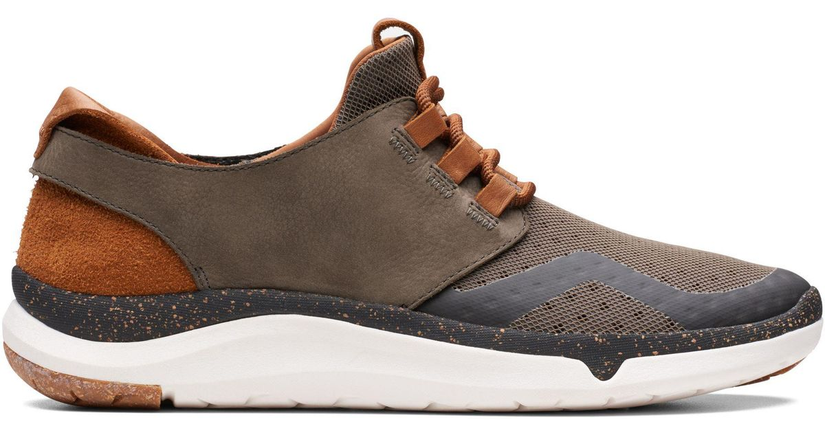 e2d3b557a Lyst - Clarks Privo Motion in Brown for Men