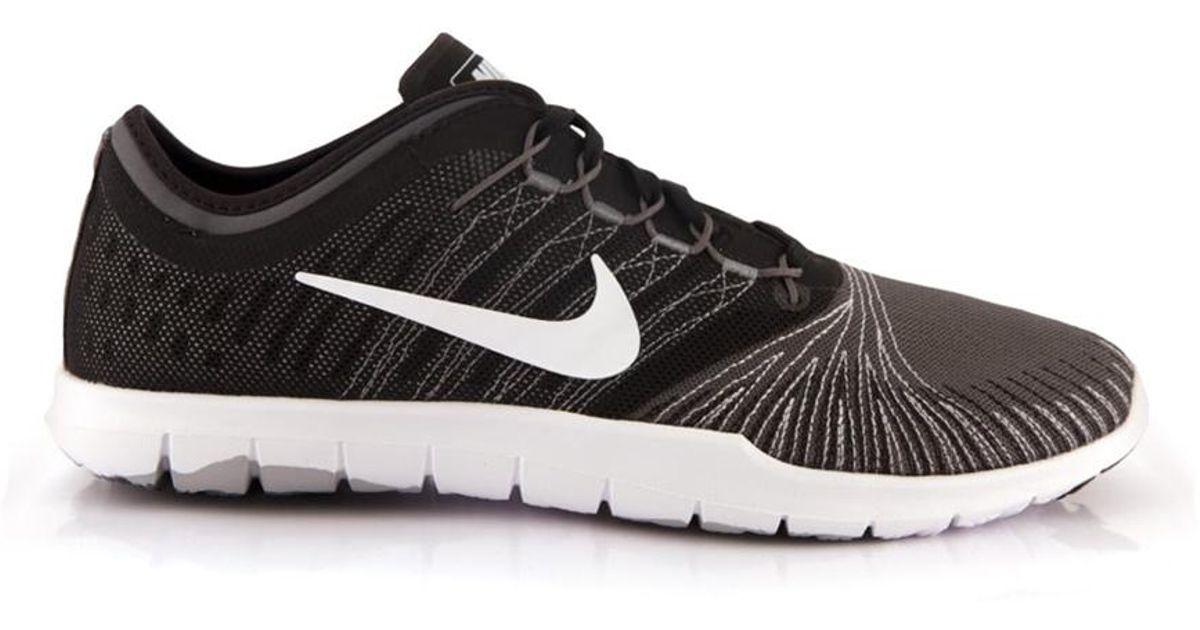 33e42b2d29b6 Lyst - Nike Flex Adapt Tr Training Shoes in Gray for Men